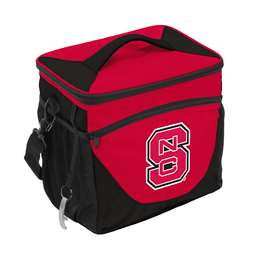 North Carolina State Wolfpack 24 Can Cooler