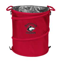Northern Illinois University  3 in 1 Cooler, Trash Can, Hamper
