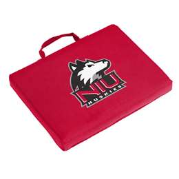 Northern Illinois Bleacher Cushion