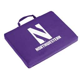 Northwestern University Wildcats Bleacher Cushion