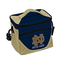 Notre Dame University Fighting Irish Halftime Cooler Lunch Box Pail