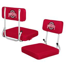 Ohio State University Buckeyes Hard Back SS 94 - Hardback Seat