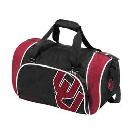 University of Oklahoma Sooners Locker Duffel Bag