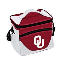 University of Oklahoma Sooners Halftime Lunch Bag 9 Can Cooler