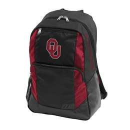 University of Oklahoma Sooners Closer Backpack
