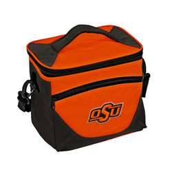 Oklahoma State University Cowboys Halftime Lunch Bag 9 Can Cooler