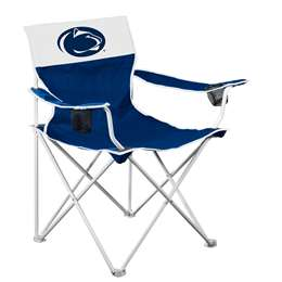 Penn State Nittany Lions Big Boy Folding Chair with Carry Bag