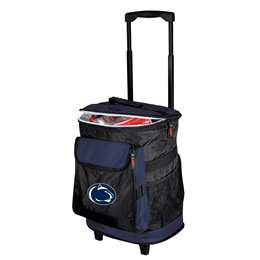 Penn State University Nittany Lions 48 Can Rolling Cooler