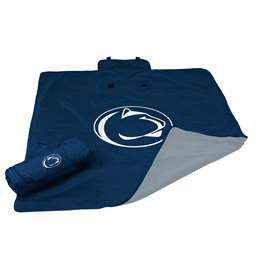 Penn State University Nittany Lions All Weather Stadium Blanket