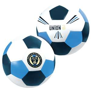 "Philadelphia Union Big Boy 8"" Softee Soccer Ball"