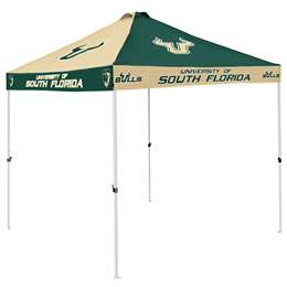University of South Florida  9 ft X 9 ft Tailgate Canopy Shelter Tent