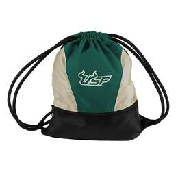 University of South Florida Bulls Spirit String Pack Tote