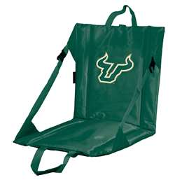 University of South Florida Bulls Stadium Seat
