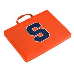 Syracuse University Orange Bleacher Cushion Stadium Seat