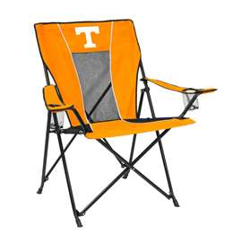 University of Tennessee Volunteers Game Time Chair Folding Tailgate