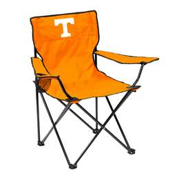 University of Tennessee Volunteers Quad Folding Chair with Carry Bag