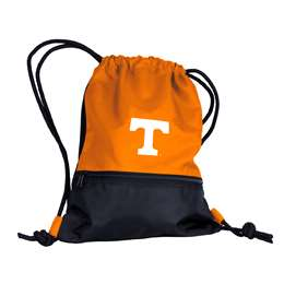 University of Tennessee Volunteers String Pack Tote Bag Backpack Carry Case