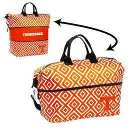 University of Tennessee Volunteers Expandable Tote Bag