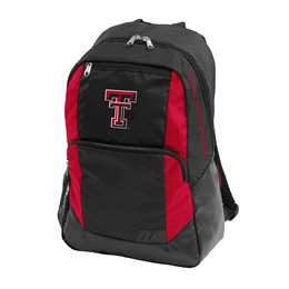 Texas Tech Closer Backpack