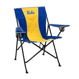 UCLA Bruins Pregame Folding Chair with Carry Bag