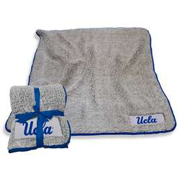 "UCLA Bruins Frosty Fleece Blanket 60"" X 50"""
