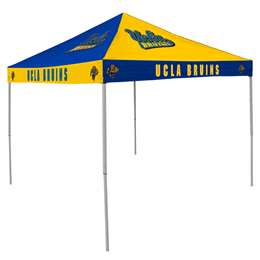 UCLA Bruins 9 X 9 Checkerboard Canopy - Tailgate Tent