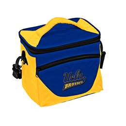 UCLA Bruins Halftime Cooler Lunch Box Pail