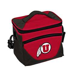 University of Utah Utes Halftime Lunch Bag 9 Can Cooler
