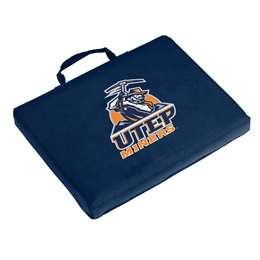 UTEP University of Texas El Paso Bleacher Cushion Stadium Seat