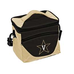 Vanderbilt University Comodores Halftime Lunch Bag 9 Can Cooler