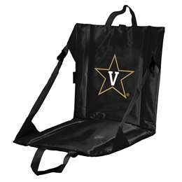 Vanderbilt University Commodores Stadium Seat