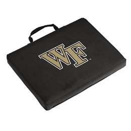 Wake Forest University Deamon Deacons Bleacher Cushion