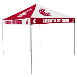 Washington State University Cougars   9 ft X 9 ft Tailgate Canopy Shelter Tent