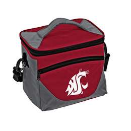 Washington State University Cougars Halftime Lunch Bag 9 Can Cooler