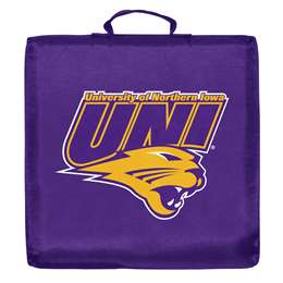 Northern Iowa Stadium Cushion
