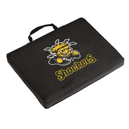 Wichita State University Shockers Bleacher Cushion Stadium Seat