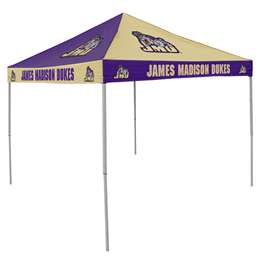 James Madison University  9 ft X 9 ft Tailgate Canopy Shelter Tent