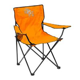 Sam Houston State University Chair Adult Quad Folding Chair