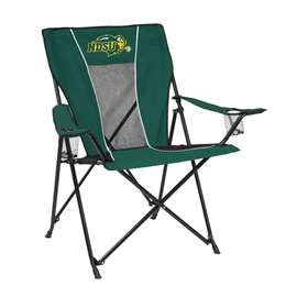 North Dakota State University Bison  Game Time Chair