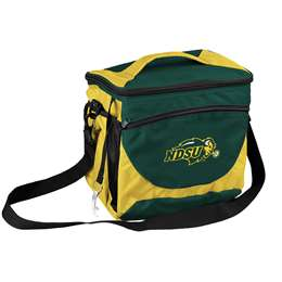 North Dakota State University Bison 24 Can Cooler