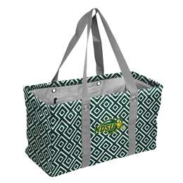 North Dakota State University Bison Double Diamond Picnic Caddy