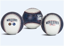 Rawlings 2014 World Series Replica Baseball Royals Vs Giants