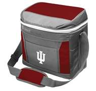 Indiana University Hoosiers 16 Can Cooler with Ice - Coleman