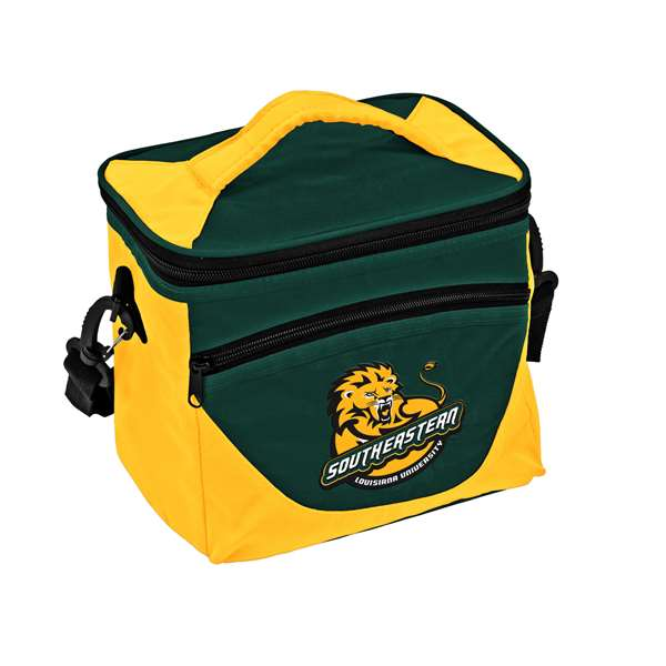 Southeastern Louisiana Halftime Lunch Bag 9 Can Cooler