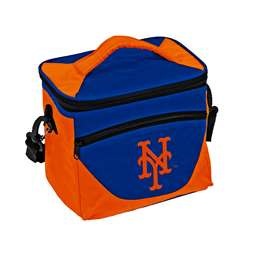 New York Mets Halftime Lunch Bag 9 Can Cooler