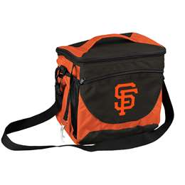 San Francisco Giants 24 Can Cooler