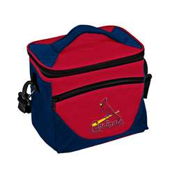 St. Louis Cardinals Halftime Lunch Bag 9 Can Cooler