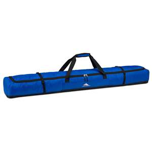 High Sierra Performance Series Single Ski Bag Vivid Blue/Black
