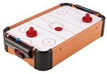 MainStreet Classics Table Top Air Hockey Game