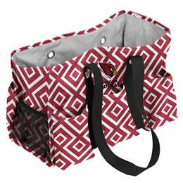 Arizona Cardinals Double Diamond Junior Caddy